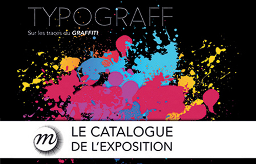 Catalogue Exposition Typgraff